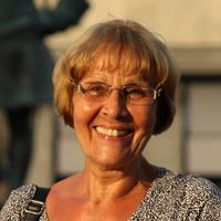 Christina Rudel