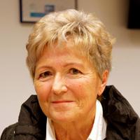 Helga Rebner